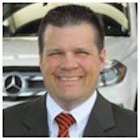 Greg Ash at Mercedes-Benz of Tucson
