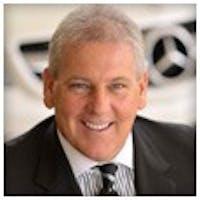 John Hornbeck at Mercedes-Benz of Tucson