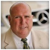 Tom Chance at Mercedes-Benz of Tucson