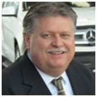 Mark Schofield at Mercedes-Benz of Tucson