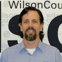 Stephen Moon at Wilson County Motors Chevrolet Buick GMC - Service Center