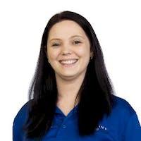 Megan Ball at Bob Lanphere's Beaverton Honda - Service Center