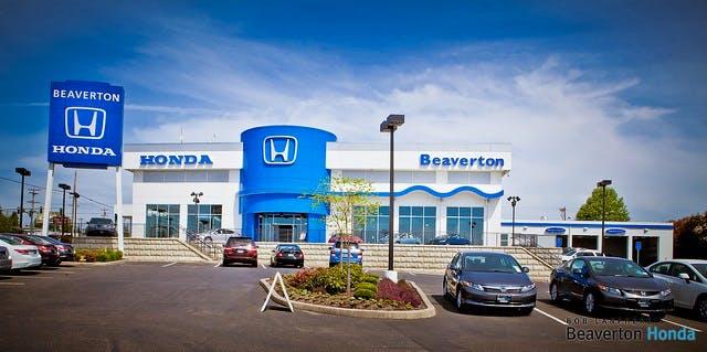 Bob Lanphere's Beaverton Honda, Beaverton, OR, 97005