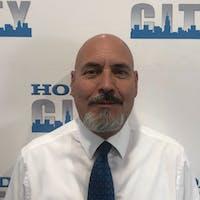 Jose Perez at Honda City Chicago