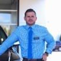 Beau Baker at Reno Buick GMC Cadillac