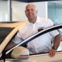 Harold Solano at Reno Buick GMC Cadillac