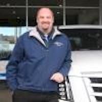 Matt Kelly at Reno Buick GMC Cadillac