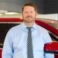 Garrett Green at Reno Buick GMC Cadillac