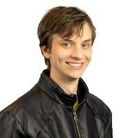 Alex Werstler at Beaverton INFINITI - Service Center
