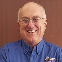 Bill  Schultz at Bull Valley Ford Inc