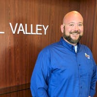 Jason Lindsey at Bull Valley Ford Inc