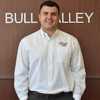 Pellumb Halili at Bull Valley Ford Inc