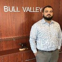 Rafael Nunez at Bull Valley Ford Inc