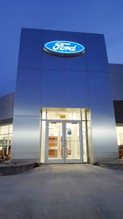 Bull Valley Ford Inc, Woodstock, IL, 60098