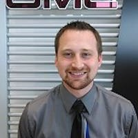 Joshua Reedy at Beck & Masten Buick GMC North
