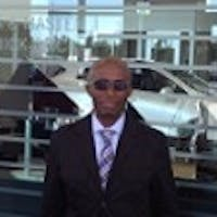 Frank Usen at Beck & Masten Buick GMC North