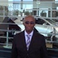 Frank Usen at Beck & Masten Buick GMC North