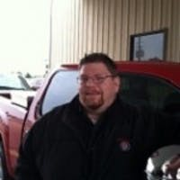 Erik Ochs at Beck & Masten Buick GMC North