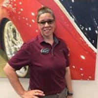 Michelle Shepard at Beck & Masten Buick GMC North