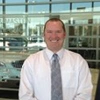 Shane Lewis at Beck & Masten Buick GMC North