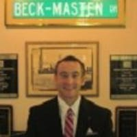 Benjamin Richert at Beck & Masten Buick GMC North