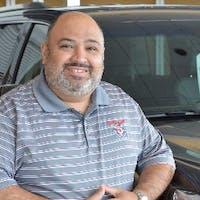 Andrew Martinez at Beck & Masten Buick GMC North