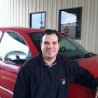 Vennie Trevino at Beck & Masten Buick GMC North