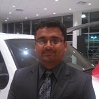 Manny Dawar at Beck & Masten Buick GMC North