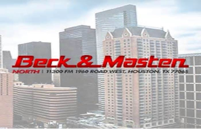 Beck & Masten Buick GMC North, Houston, TX, 77065