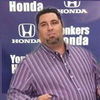Michael Bargallo at Yonkers Honda