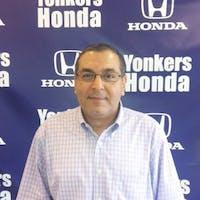 Mohamed M at Yonkers Honda