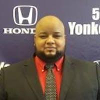Wilkins Montesino at Yonkers Honda