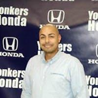 Alex Ramos at Yonkers Honda