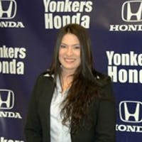 Michelle Rivera at Yonkers Honda - Service Center