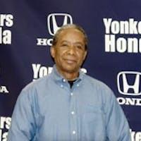 Gene . at Yonkers Honda