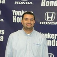 RJ Gocool at Yonkers Honda - Service Center