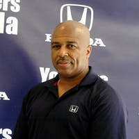 Ronald Thomas at Yonkers Honda