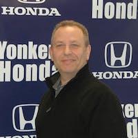 Michael  LaPadula at Yonkers Honda