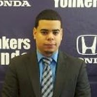 Gus Ramirez at Yonkers Honda