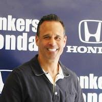 Gary Wagner at Yonkers Honda