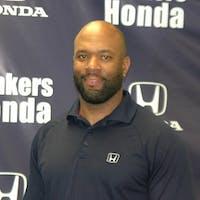 Chris Gilbert at Yonkers Honda