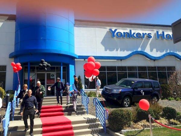 Yonkers Honda, Yonkers, NY, 10710
