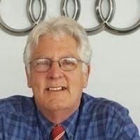 Robert LeGault at Audi Hoffman Estates