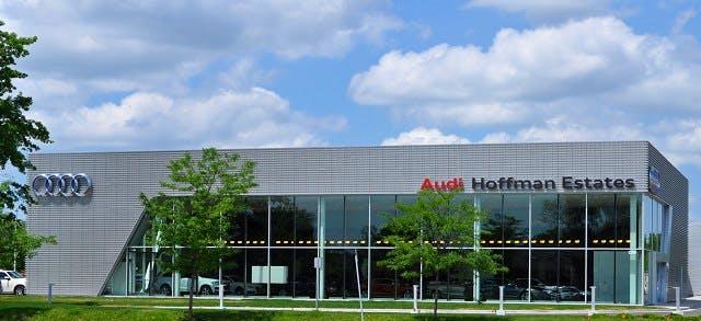 Audi Hoffman Estates, Hoffman Estates, IL, 60169