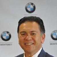 Ray Kausin at BMW of Monterey