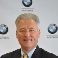 Bob Thomas at BMW of Monterey