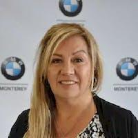 Tammy Valderrama at BMW of Monterey