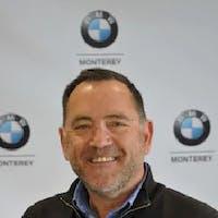 Gary Kihs at BMW of Monterey