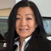 Julie Kobayashi at Lexus of Thousand Oaks
