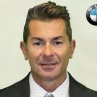 Nico Scattino at Braman BMW West Palm Beach